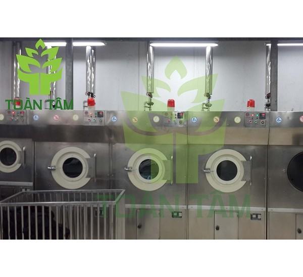 Dịch vụ giặt màn cửa