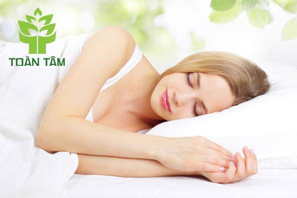 Nệm giúp bạn có một giấc ngủ ngon