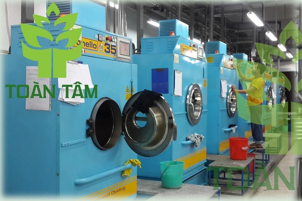 Cách giặt màn cửa bằng máy hiệu quả nhất