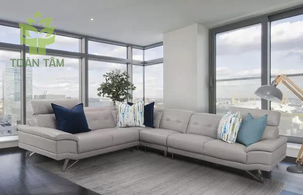 Cách lựa chọn ghế sofa và bảo quản tại nhà
