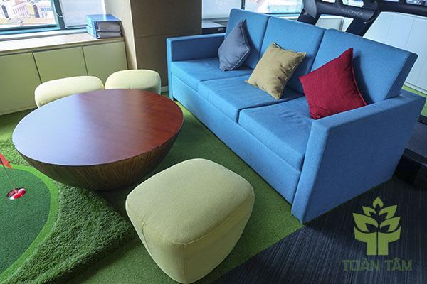 Chọn sofa có kích cỡ phù hợp