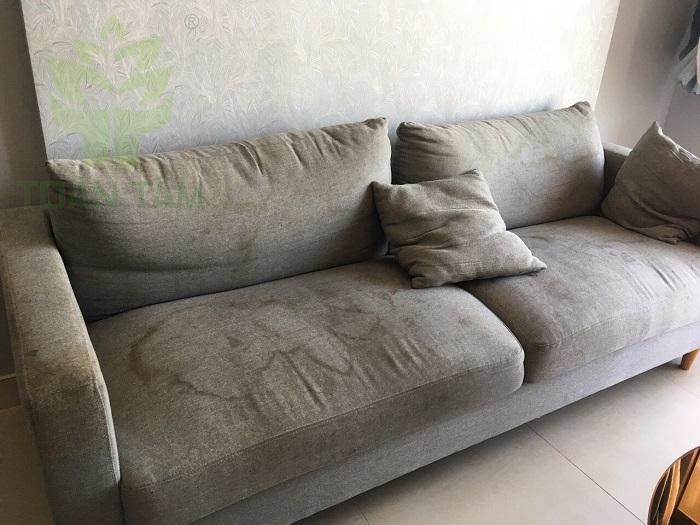 Những dấu hiệu ghế sofa cần thay mới